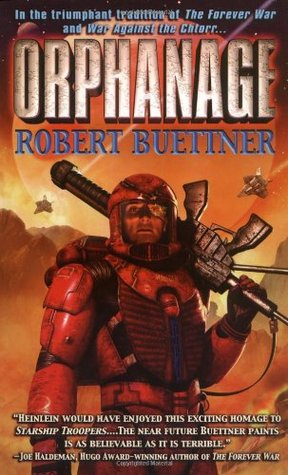 Orphanage by Robert Buettner