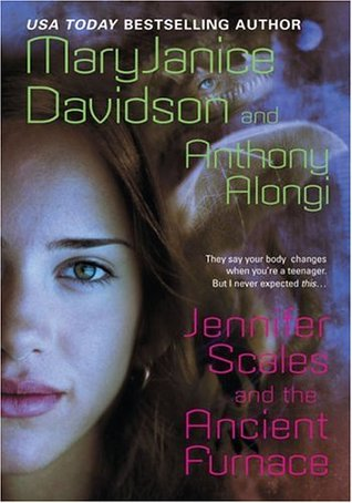 Jennifer Scales and the Ancient Furnace (Jennifer Scales, #1)