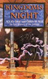 Kingdoms of the Night (Anteros, #3)