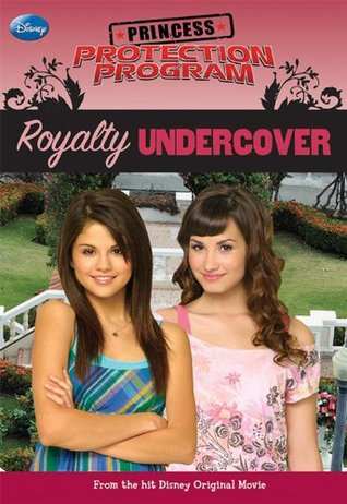 Royalty Undercover by Wendy Loggia