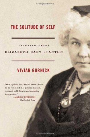 The Solitude of Self by Vivian Gornick