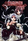 Tetragrammaton Labyrinth, Volume 3