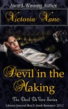 Devil in the Making (Devilish Vignettes, #1)