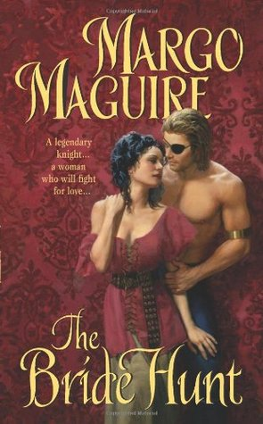 The Bride Hunt by Margo Maguire