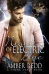 Nights of Electric Blue (Stone Trail #3)