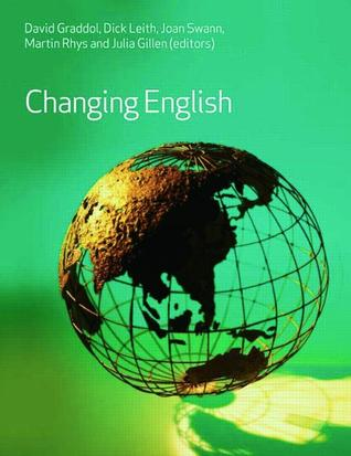 Changing English by David Graddol