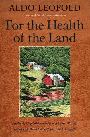 essay health land other previously unpublished writings For the health of the land previously unpublished essays andpdf for the health of the land previously unpublished essays and other writings.