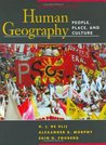Human Geography: People, Place, and Culture