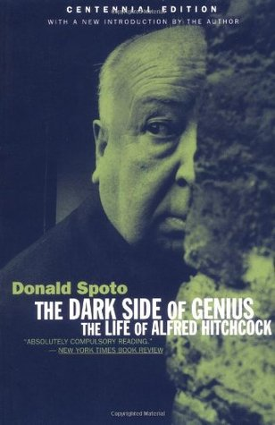 The Dark Side Of Genius by Donald Spoto