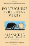 Portuguese Irregular Verbs (The 2 1/2 Pillars of Wisdom #1)