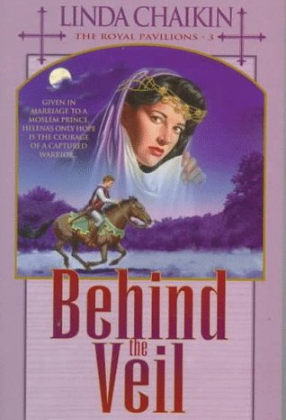 Behind the Veil (The Royal Pavilions #3)