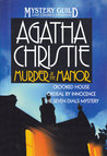 Murder at the Manor: Crooked House, Ordeal by Innocence, The Seven Dials Mystery, The Seven Dials Mystery (A Mystery Guild Lost Classics Omnibus)
