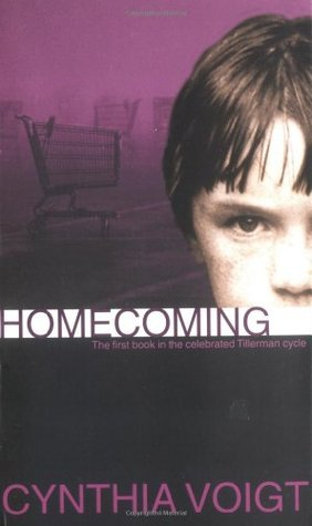 Homecoming - Cynthia Voigt epub download and pdf download