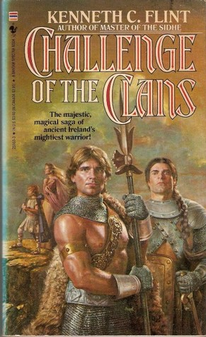 Challenge of the Clans by Kenneth C. Flint