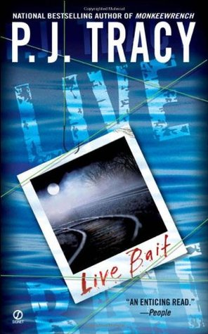 Live Bait (Monkeewrench #2)