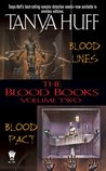 The Blood Books, Volume II (Omnibus: Blood Lines / Blood Pact)