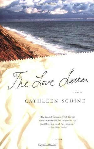 The Love Letter by Cathleen Schine