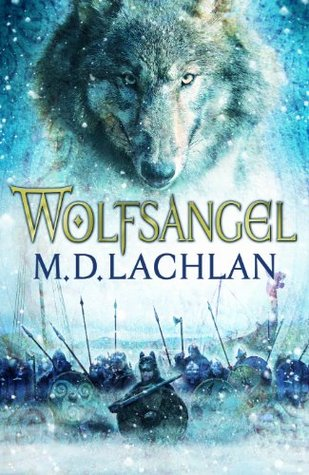 Wolfsangel (The Wolfsangel Cycle, #1)