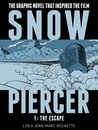 Snowpiercer, Vol. 1: The Escape