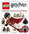 LEGO Harry Potter by Elizabeth Dowsett