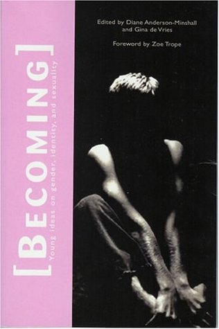 Becoming by Diane Anderson-Minshall