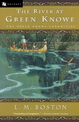The River at Green Knowe by L.M. Boston