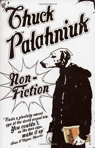 Non-Fiction by Chuck Palahniuk