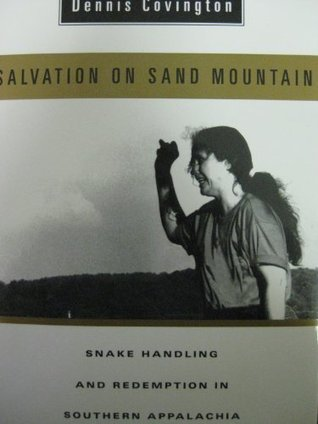 Salvation on Sand Mountain by Dennis Covington