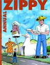 Zippy Annual 2001 (Vol. 2) (Zippy (Graphic Novels))