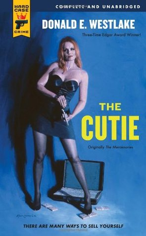 The Cutie by Donald E. Westlake
