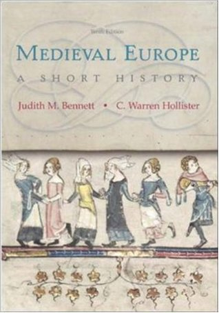 Medieval Europe by Judith M. Bennett