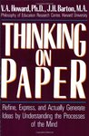 Thinking on Paper: Refine, Express, and Actually Generate Ideas by Understanding the Processes of the Mind