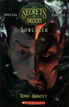 Sorcerer (Secrets of Droon Special Editions, #4)