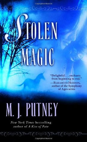 Stolen Magic by Mary Jo Putney
