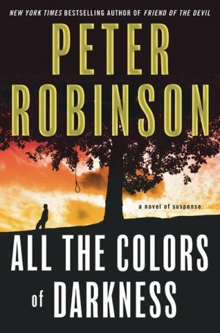 All The Colors Of Darkness (Inspector Banks, #18)