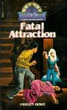 Fatal Attraction (Twilight: Where Darkness Begins, #4)