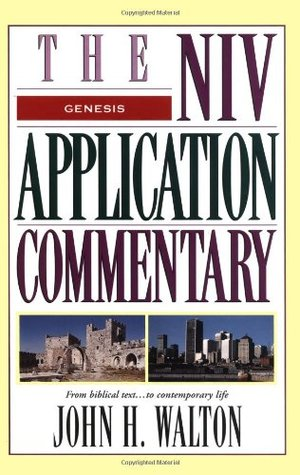Genesis (The NIV Application Commentary )