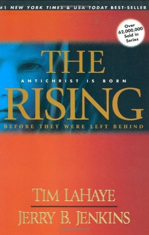 The Rising by Tim LaHaye