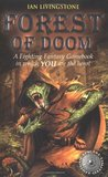 Forest of Doom (Fighting Fantasy, #3)