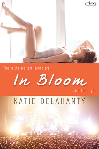 Download online In Bloom (The Brightside #1) by Katie Delahanty PDF