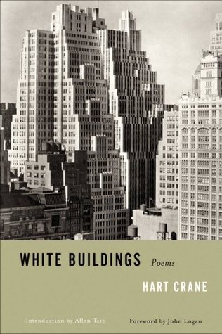 White Buildings by Hart Crane