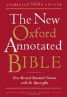 The New Oxford Annotated Bible, New Revised Standard Version