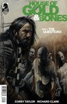 House of Gold & Bones #2 Cover A comic book (Written by Corey Taylor of Stone Sour and Slipknot)