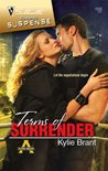 Terms of Surrender (Alpha Squad, #1)