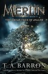 The Great Tree of Avalon (Merlin, #9)