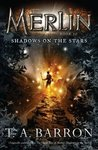 Shadows on the Stars (Merlin Saga, #10)