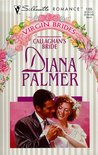 Callaghan's Bride (Long, Tall Texans, #20)