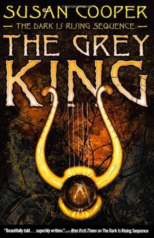 The Grey King (The Dark is Rising, #4)