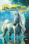 Water Lily (Phantom Stallion: Wild Horse Island, #8)