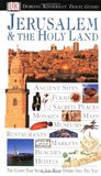 Jerusalem & the Holy Land (Dorling Kindersley Travel Guides)